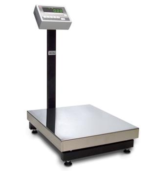 Torbal BA150E Bench Scale, 300 lbs x 0.1 lb