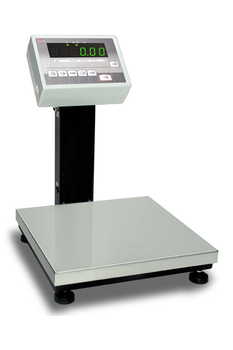 Torbal BA15M Bench Scale, 30 lbs x 0.01 lbs