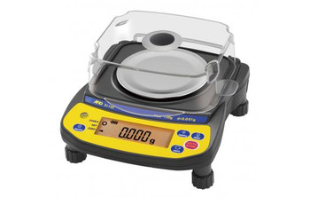 A&D Weighing Newton EJ-303 Portable Precision Balance, 310 g x 0.001 g