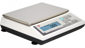 Torbal BA3 Bench Scale, 6 lbs x 0.002 lbs