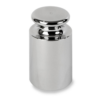 Troemner 5 kg Alloy Cylindrical Screw Knob Weight