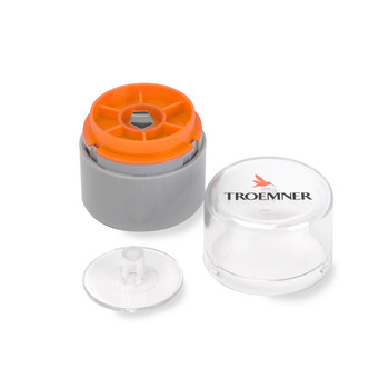 Troemner 500 mg Stainless Steel Flat Weight