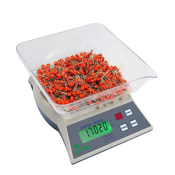 Tree KHR  3001 balance with weigh bowl