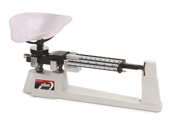 OHAUS 720-00 Triple Beam Balance with Scoop