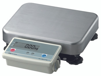 A&D FG-60KBM Bench Scale