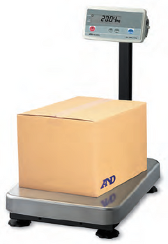 A&D FG-200KALN Bench Scale