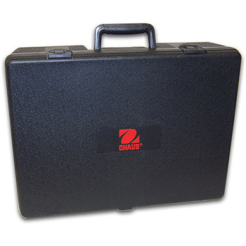 ohaus valor 3000 carrying case