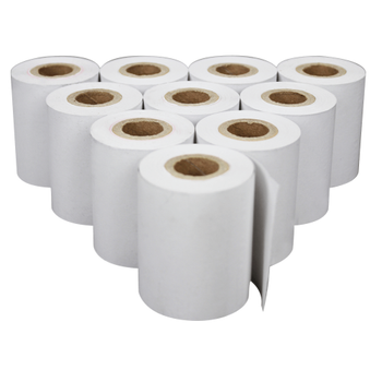 ATP Thermal Printer Paper, Pack of 10, Adam Equipment (3126011281)