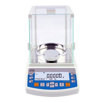 Radwag AS 60/220.R2 Dual Range Semi Micro Balance