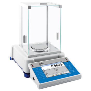 Radwag AS 220.3Y Analytical Balance