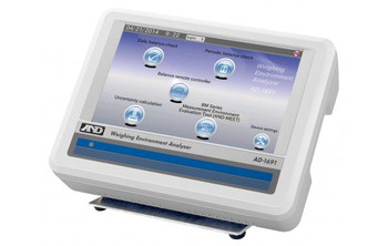 A&D Weighing Environment Analyzer