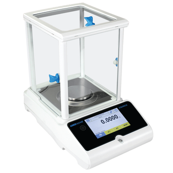 eab 414i analytical balance