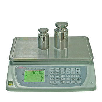 Anyload EC100-15kg Counting Scale