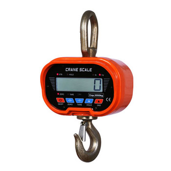 Anyload OCSC4-4Klb Crane Scale