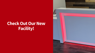 Take a Tour of the Brand-New Scales Plus Headquarters!