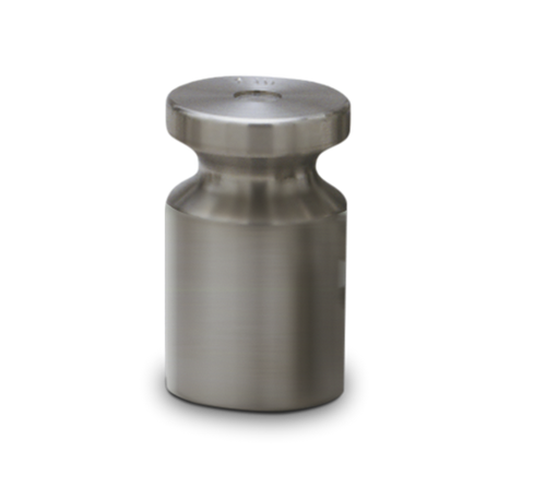 Rice Lake 8 oz Stainless Steel Cylindrical Weight