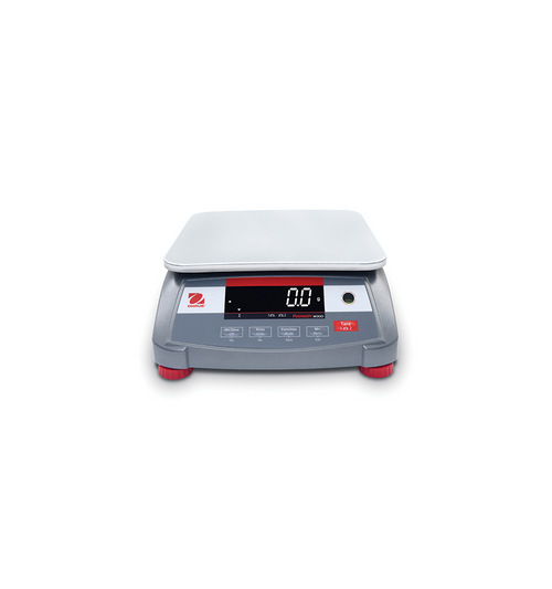 OHAUS Ranger 4000 Front View