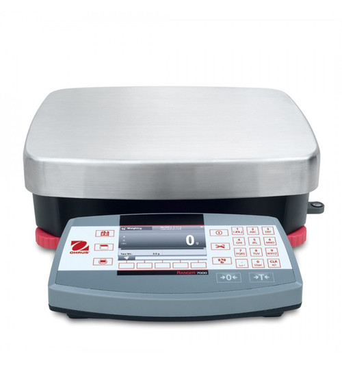 OHAUS Ranger 7000 Front View