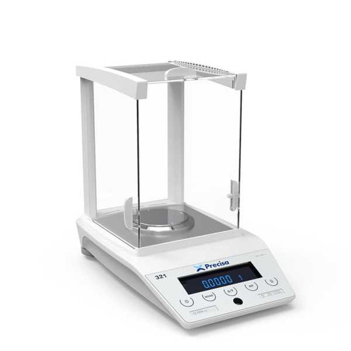Precisa Laboratory Superior Standard LS120A Analytical Balance