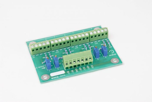Coti Global S-34CE Excitation Trim Summing Card (S-34CE)