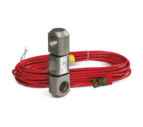 Rice Lake RL2010-50K 50,000 lb Stainless Steel Tension Link Load Cell