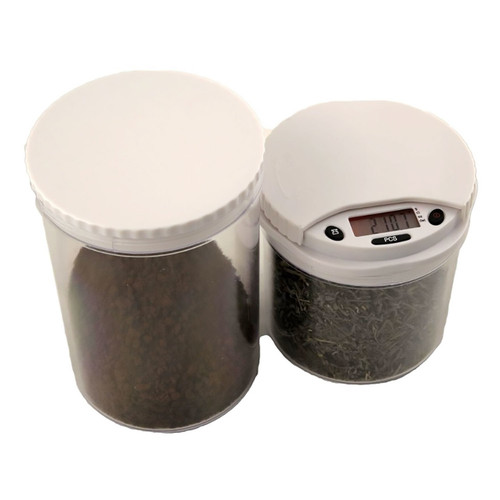 Tree Med-Can Kitchen Container Scale, 600 g x 0.1 g