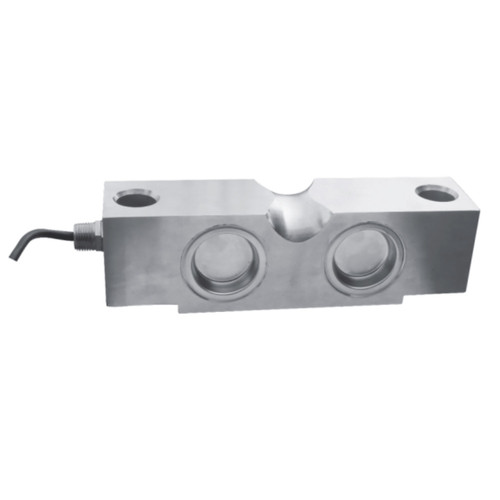 Keli KL-58 QSB-A-75Klb 75,000 lb Double Ended Beam Load Cell, NTEP