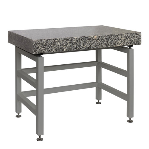 Radwag SAL/STONE/H Stainless Steel Clean Room Anti-vibration Table