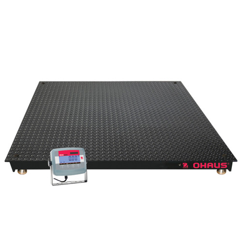 ohaus vn series VN31P5000L floor scale