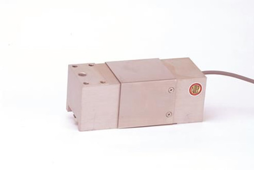 Coti Global Sensors CG-50 100 kg Single Point Load Cell, NTEP