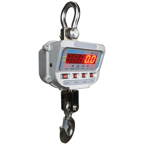 adam equipment ihs 6a hanging scale