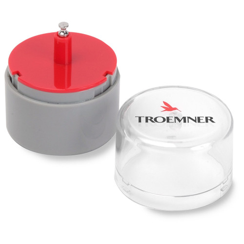 Troemner 1 g Alloy Cylindrical Weight