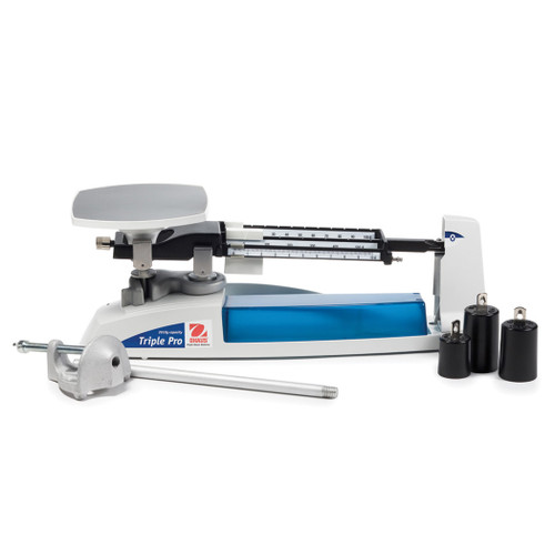 OHAUS TP2611 Triple Beam Balance with Weights