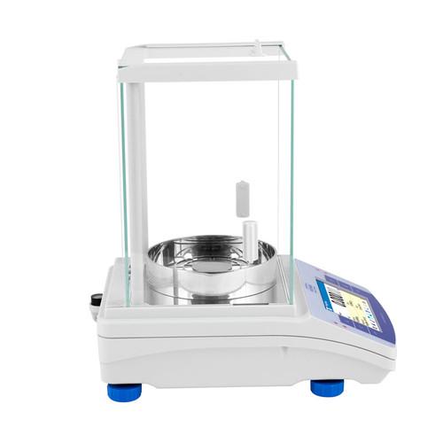 Radwag AS 82/220.X2 Dual Range Semi Micro Balance, Internal Calibration, NTEP