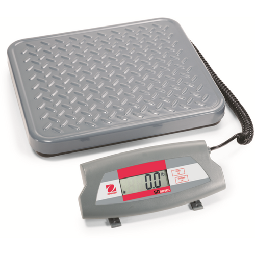 OHAUS SD35 shipping scale