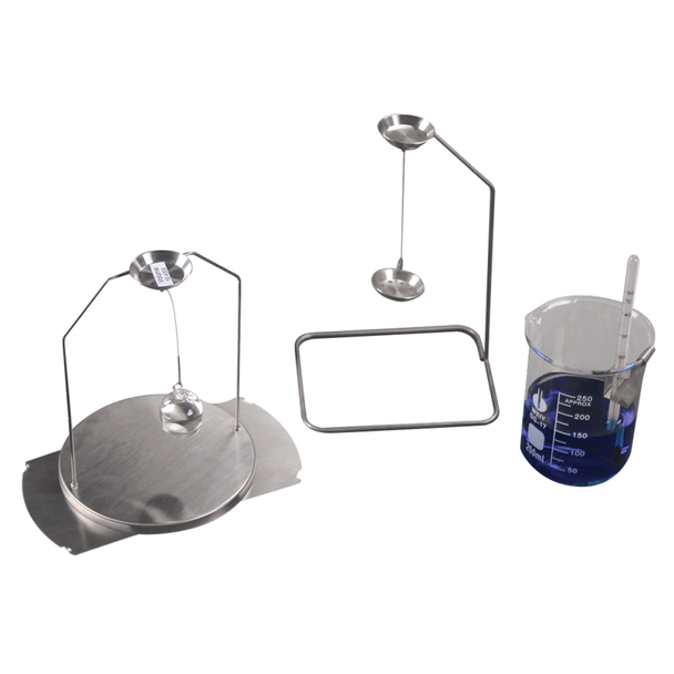 "Adam Equipment Density Kit for 4.7"" and 6.3"" Pan"