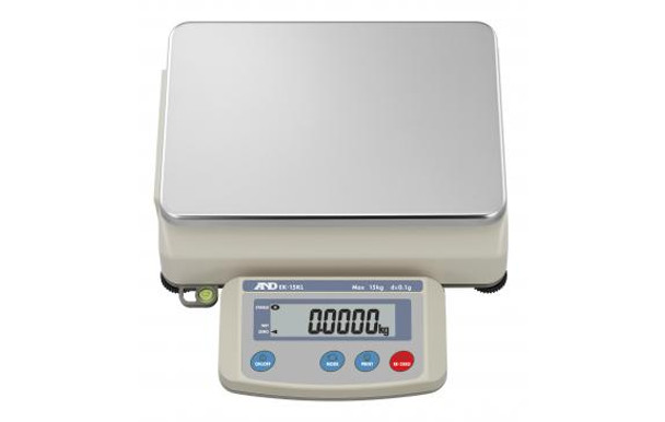 A&D Weighing EK-15KL