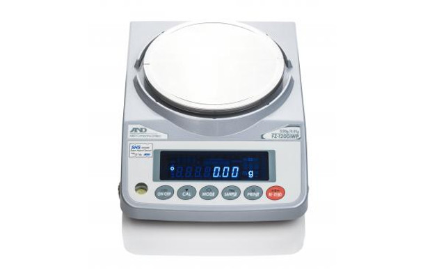A&D Weighing FZ-3000i