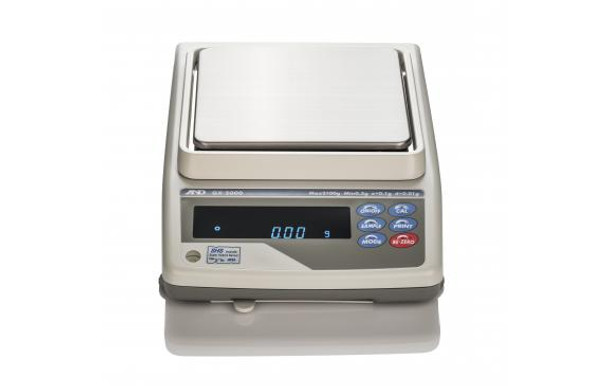 A&D Weighing GX-6100