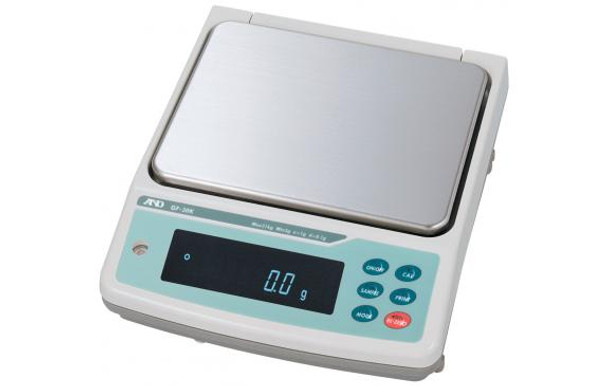 A&D Weighing GF-12K
