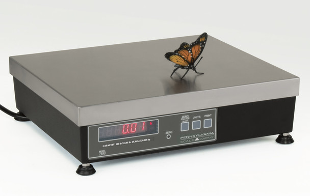 Shop Pennsylvania Bench Scales from scalesoutlet.com!