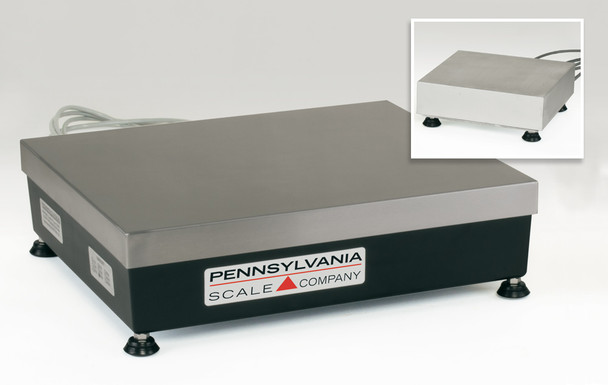 Shop Pennsylvania Scale Company Bases from scalesoutlet.com!
