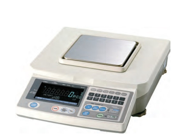 A&D FC500i counting scale