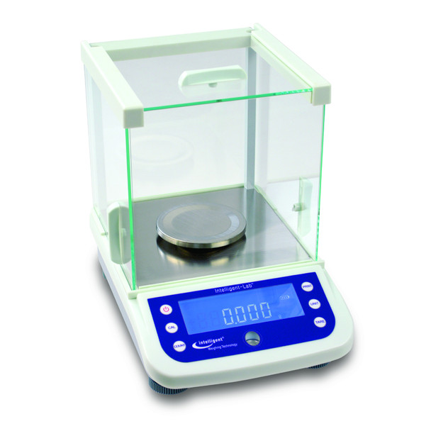 Intelligent Weighing Technology Precision Balances