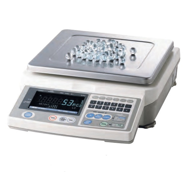 fc-10Ki counting scale, a&d weighing