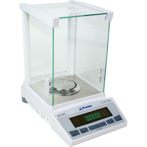 Shop Precisa Analytical Balances from Scales Outlet!