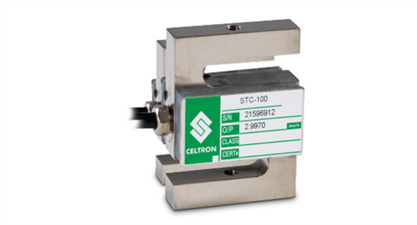Shop Celtron S-Beam Load Cells from Scales Outlet!