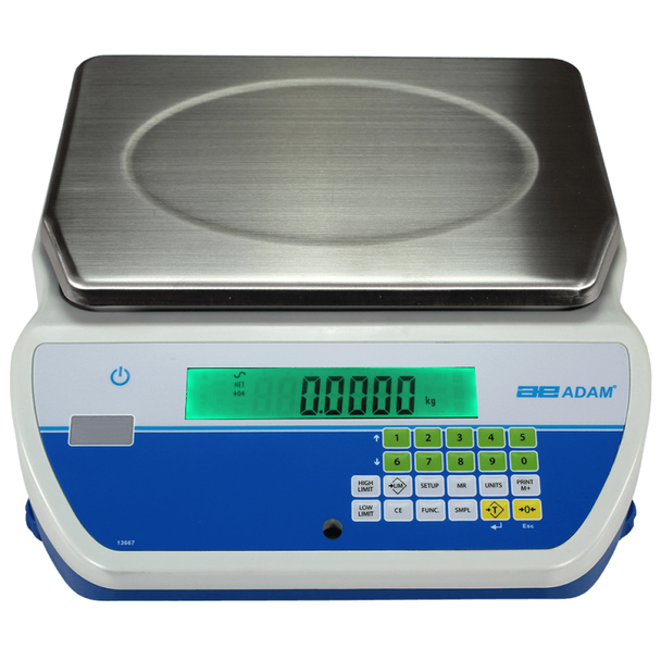 Adam Equipment CKT 8 Checkweighing Scale - Front