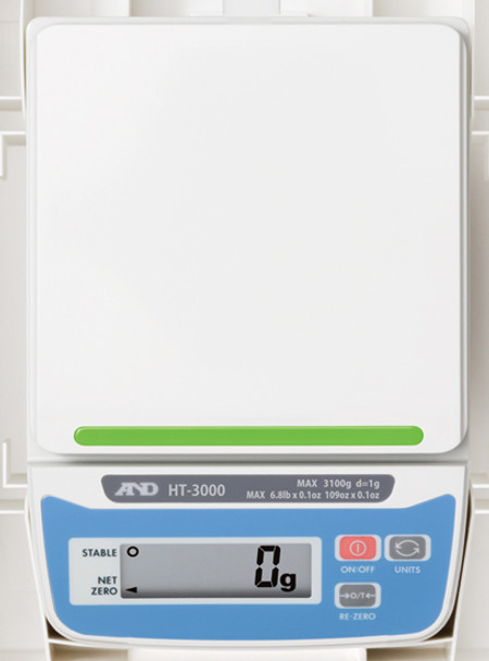 ht-3000 portable scale