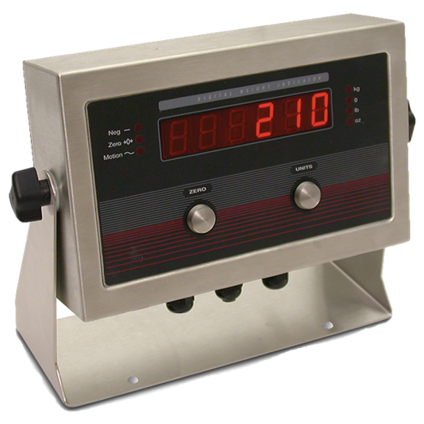 Rice Lake IQ plus 210 Digital Weight Indicator 115 VAC
